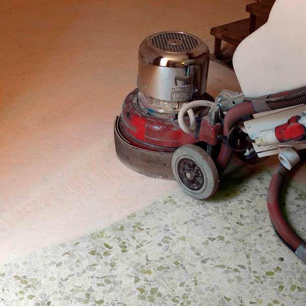 tratagranallado suelo
