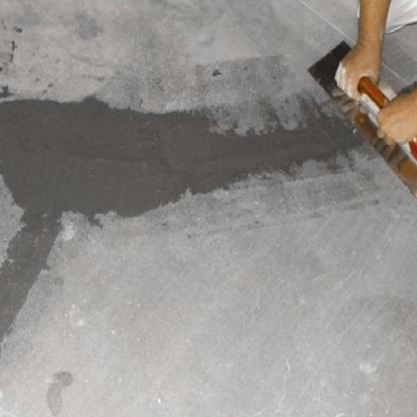 emplastecer suelos